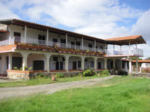Local Comercial En Ventaen Cubiro, Jimenez, Venezuela, VE RAH: 20-4797
