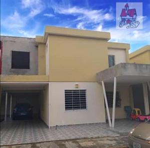 Casa En Ventaen Cabudare, Trapiche Villas, Venezuela, VE RAH: 20-4807