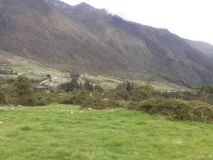 Terreno En Ventaen Merida, La Culata, Venezuela, VE RAH: 20-4808