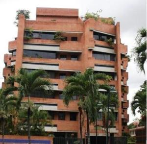 Apartamento En Alquileren Caracas, Campo Alegre, Venezuela, VE RAH: 20-4909