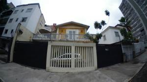Casa En Ventaen Caracas, San Bernardino, Venezuela, VE RAH: 20-4936