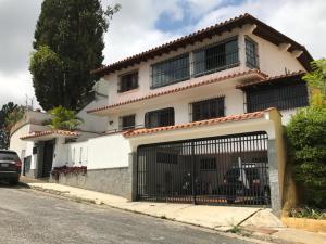 Casa En Ventaen Caracas, Los Naranjos Del Cafetal, Venezuela, VE RAH: 20-5004
