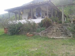 Terreno En Ventaen Merida, Tabay, Venezuela, VE RAH: 20-5003