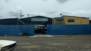 Galpon - Deposito En Ventaen Maracaibo, Avenida Goajira, Venezuela, VE RAH: 20-5058