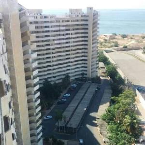 Apartamento En Ventaen Maracaibo, Avenida El Milagro, Venezuela, VE RAH: 20-5073