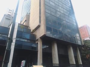 Oficina En Alquileren Caracas, Sabana Grande, Venezuela, VE RAH: 20-5113