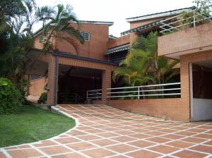 Casa En Ventaen Caracas, La Union, Venezuela, VE RAH: 20-5111