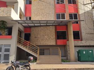 Apartamento En Ventaen Maracay, Los Caobos, Venezuela, VE RAH: 20-5166