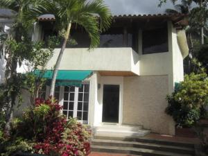 Casa En Ventaen Caracas, Los Palos Grandes, Venezuela, VE RAH: 20-5172