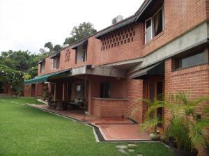 Casa En Ventaen Caracas, Alto Hatillo, Venezuela, VE RAH: 20-5194
