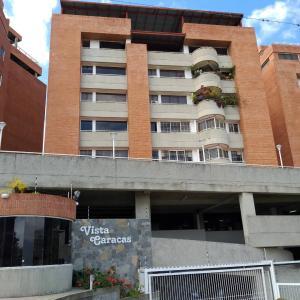 Apartamento En Alquileren Caracas, Colinas De Bello Monte, Venezuela, VE RAH: 20-5248