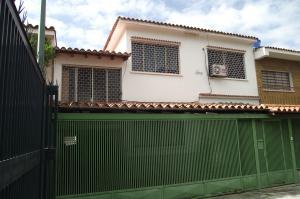 Casa En Ventaen Caracas, Horizonte, Venezuela, VE RAH: 20-5278