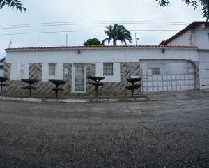 Casa En Ventaen Barquisimeto, Barisi, Venezuela, VE RAH: 20-5366