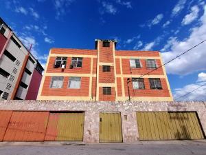 Apartamento En Ventaen Barquisimeto, Parroquia Catedral, Venezuela, VE RAH: 20-5410