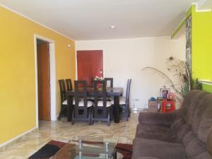 Apartamento En Ventaen Maracaibo, Circunvalacion Dos, Venezuela, VE RAH: 20-5424