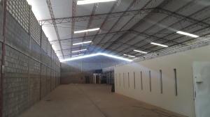 Galpon - Deposito En Alquileren Maracaibo, Zona Industrial Norte, Venezuela, VE RAH: 20-5445