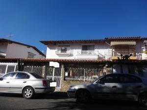 Casa En Ventaen Caracas, Macaracuay, Venezuela, VE RAH: 20-5451