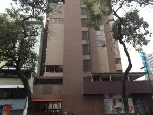 Oficina En Ventaen Caracas, El Recreo, Venezuela, VE RAH: 20-5475