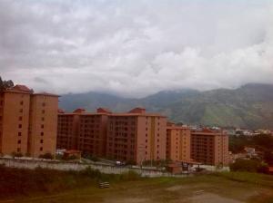 Apartamento En Ventaen Merida, Campo Claro, Venezuela, VE RAH: 20-5472