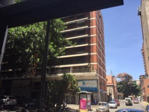 Apartamento En Ventaen Caracas, El Recreo, Venezuela, VE RAH: 20-5954