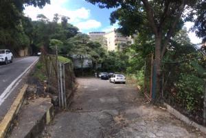 Terreno En Ventaen Caracas, Colinas De Bello Monte, Venezuela, VE RAH: 20-5566