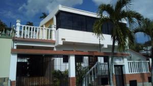 Casa En Ventaen Charallave, Santa Rosa De Charallave, Venezuela, VE RAH: 20-5620