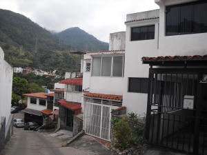 Casa En Ventaen Caracas, San Bernardino, Venezuela, VE RAH: 20-7553