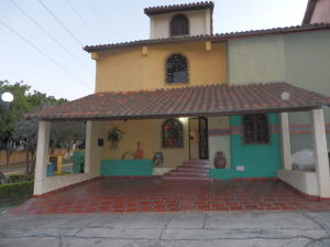 Casa En Ventaen Barquisimeto, Los Cardones, Venezuela, VE RAH: 20-5653