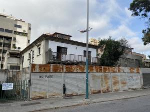 Casa En Alquileren Caracas, San Bernardino, Venezuela, VE RAH: 20-5719