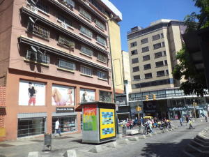 Apartamento En Ventaen Caracas, Chacaito, Venezuela, VE RAH: 20-5709