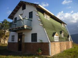 Casa En Ventaen Barquisimeto, El Manzano, Venezuela, VE RAH: 20-5749