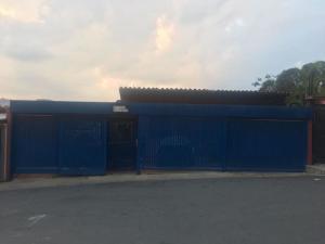 Anexo En Alquileren Caracas, Terrazas Del Club Hipico, Venezuela, VE RAH: 20-5788