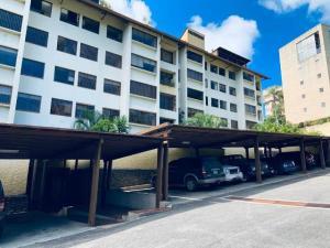 Apartamento En Ventaen Caracas, Colinas De Valle Arriba, Venezuela, VE RAH: 20-8977