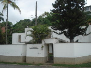Casa En Ventaen Caracas, Cerro Verde, Venezuela, VE RAH: 20-6342