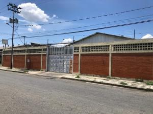 Galpon - Deposito En Alquileren Barquisimeto, Parroquia Juan De Villegas, Venezuela, VE RAH: 20-5817