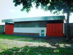 Galpon - Deposito En Ventaen La Miel, Centro, Venezuela, VE RAH: 20-5844