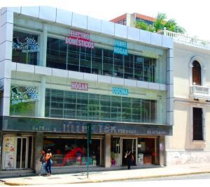 Edificio En Ventaen Barquisimeto, Parroquia Catedral, Venezuela, VE RAH: 20-5846