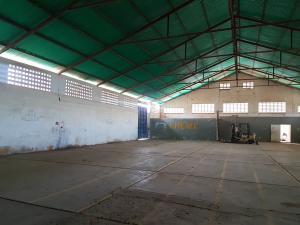Galpon - Deposito En Alquileren Coro, Intercomunal Coro La Vela, Venezuela, VE RAH: 20-5893