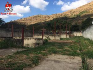 Terreno En Ventaen Maracay, El Castaño, Venezuela, VE RAH: 20-5949