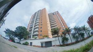 Apartamento En Alquileren Barquisimeto, Del Este, Venezuela, VE RAH: 20-6066