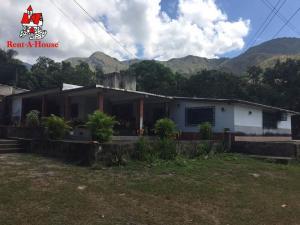 Casa En Ventaen Maracay, El Castaño, Venezuela, VE RAH: 20-6697