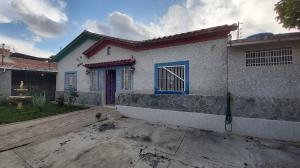 Casa En Ventaen Caracas, El Paraiso, Venezuela, VE RAH: 20-6121