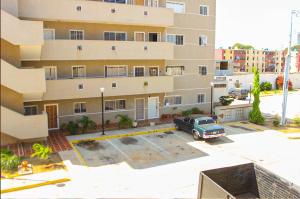 Apartamento En Ventaen Maracaibo, Club Hipico, Venezuela, VE RAH: 20-6190