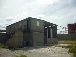 Galpon - Deposito En Ventaen Barquisimeto, Parroquia Union, Venezuela, VE RAH: 20-6239