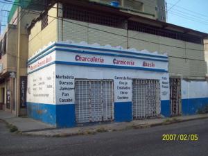 Local Comercial En Ventaen Barquisimeto, Parroquia Catedral, Venezuela, VE RAH: 20-6240