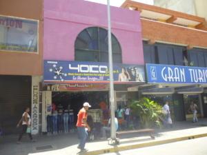 Local Comercial En Ventaen Barquisimeto, Parroquia Catedral, Venezuela, VE RAH: 20-6251