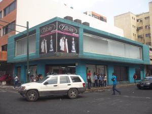 Local Comercial En Ventaen Barquisimeto, Parroquia Concepcion, Venezuela, VE RAH: 20-6254