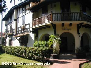 Casa En Alquileren Maracaibo, Paraiso, Venezuela, VE RAH: 20-6283