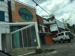 Galpon - Deposito En Ventaen Caracas, La Yaguara, Venezuela, VE RAH: 20-6310