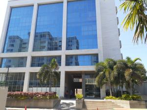 Consultorio Medico  En Alquileren Lecheria, Colinas Del Neveri, Venezuela, VE RAH: 20-5985